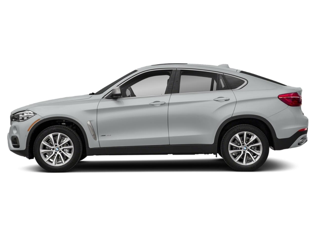 2019 Used Bmw X6 Xdrive35i Sports Activity Coupe At Bmw Of
