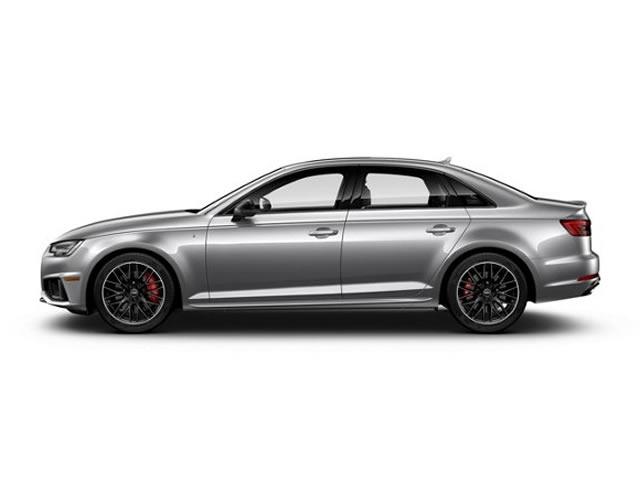 2019 Audi A4 2.0 TFSI Premium S Tronic FWD - 18674125 - 0