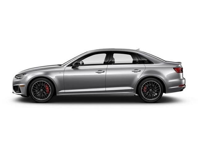 2019 Audi A4 2.0 TFSI Premium S Tronic quattro AWD - 18915690 - 0