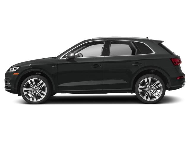 2019 Audi SQ5 3.0 TFSI Premium Plus - 18526522 - 0