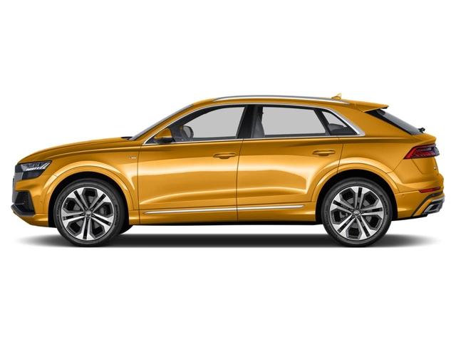 2019 Audi Q8 3.0 TFSI Prestige - 19008510 - 0