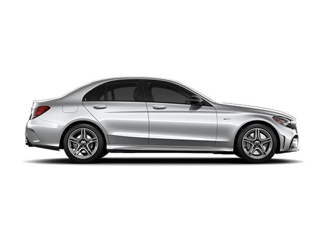 2019 Mercedes-Benz C-Class AMG C 43 4MATIC Sedan - 18462435 - 0