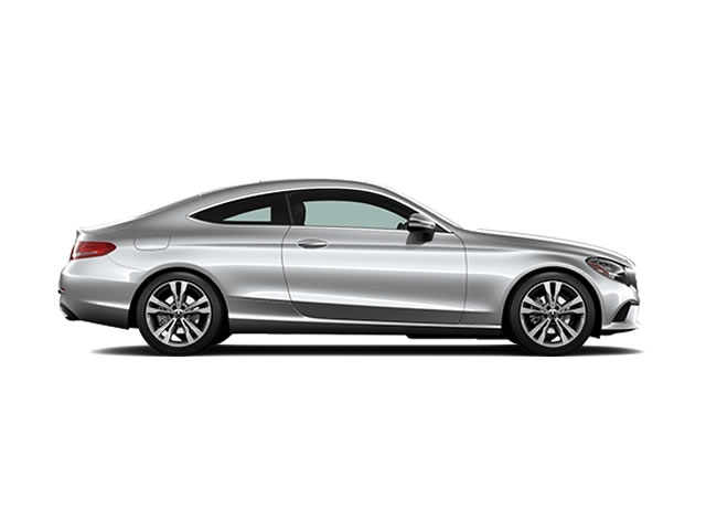 Dealer Video - 2019 Mercedes-Benz C-Class C 300 4MATIC Coupe - 18470122