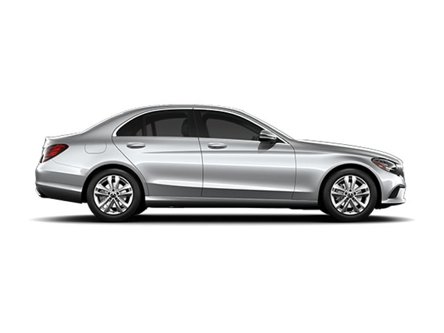 2019 Mercedes-Benz C-Class C 300 4MATIC Sedan - 18289661 - 0