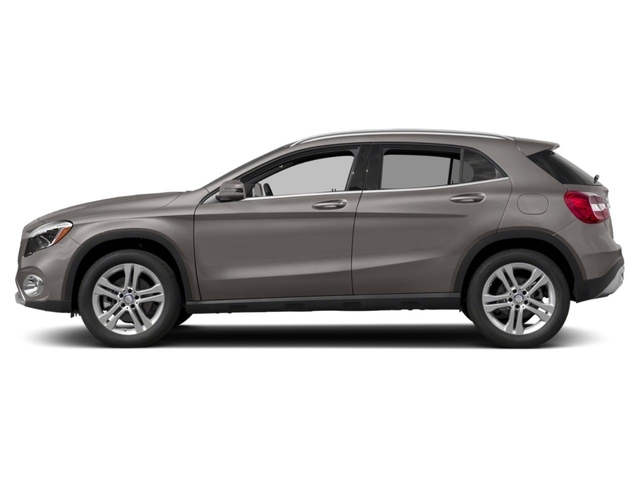 2019 Mercedes-Benz GLA GLA 250 4MATIC SUV - 18906677 - 0