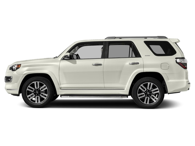 2019 Toyota 4Runner Limited 4WD - 18899284 - 0