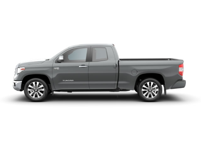 2019 Toyota Tundra 4WD Limited Double Cab 6.5' Bed 5.7L - 18621052 - 0
