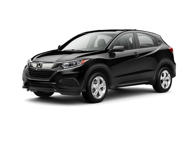 Dealer Video - 2019 Honda HR-V LX AWD CVT - 18926339