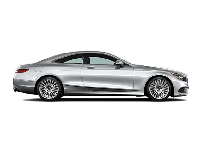 2019 Mercedes-Benz S-Class S 560 4MATIC Coupe - 18309809 - 0