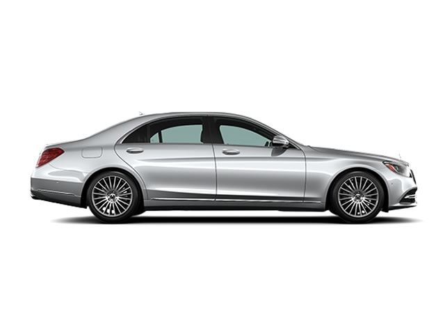 2019 Mercedes-Benz S-Class S 560 4MATIC Sedan - 18621380 - 0
