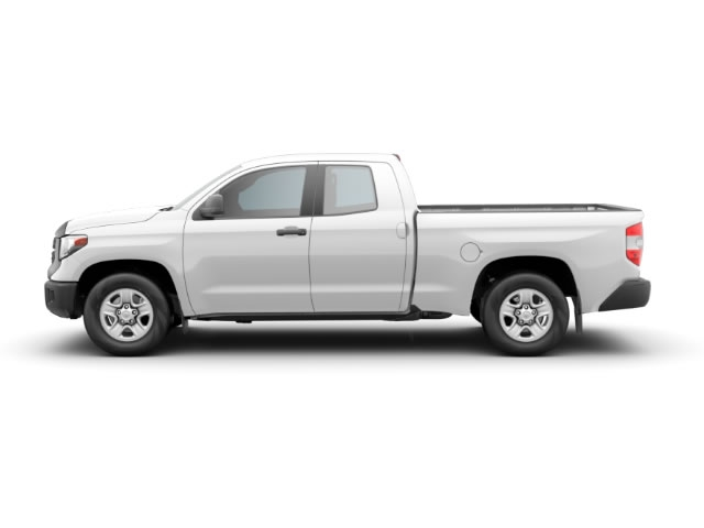 2019 Toyota Tundra 4WD SR Double Cab 6.5' Bed 4.6L - 18145701 - 0