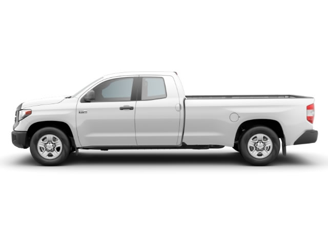 2019 Toyota Tundra 4WD SR Double Cab 8.1' Bed 5.7L - 18484022 - 0