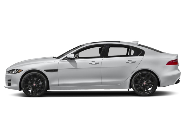 2019 Jaguar XE 30t Prestige AWD - 18499687 - 0