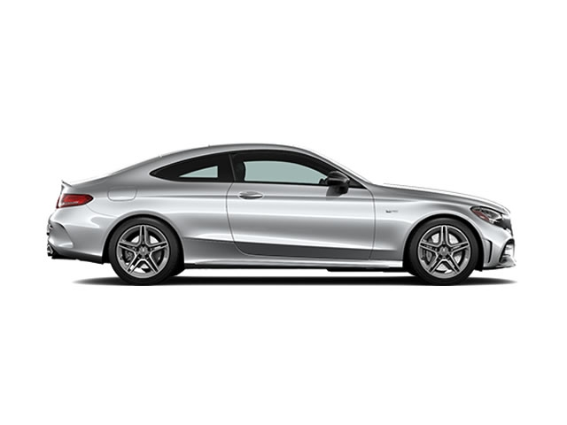 2019 Mercedes-Benz C-Class AMG C 43 4MATIC Coupe - 18490803 - 0