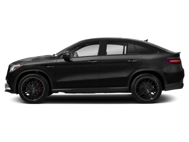 2019 Mercedes-Benz GLE AMG GLE 63 S 4MATIC Coupe - 18430589 - 0