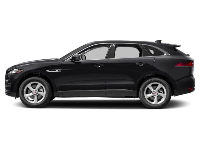 2019 Jaguar F-PACE 30t Portfolio AWD - 18514231 - 0