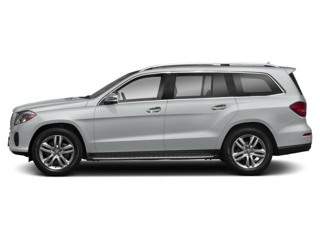 2019 Mercedes-Benz GLS GLS 450 4MATIC SUV - 18265204 - 0