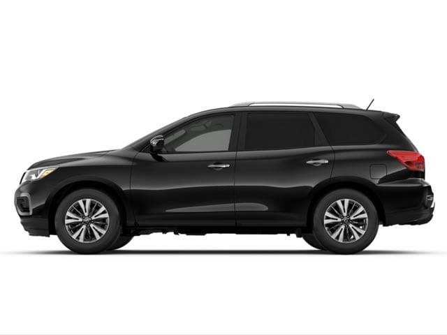 2019 Nissan Pathfinder 4x4 S - 18234317 - 0