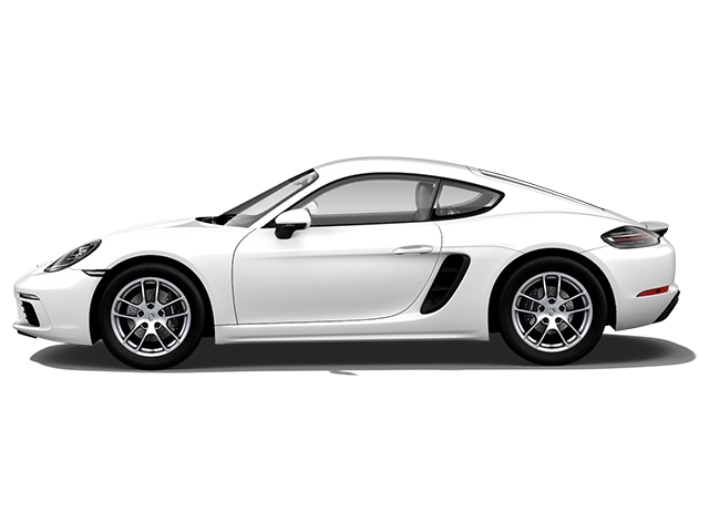 2019 Porsche 718 Cayman  - 19049929 - 0