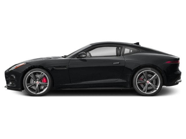 2019 Jaguar F-TYPE Coupe Automatic R-Dynamic AWD - 18494937 - 0