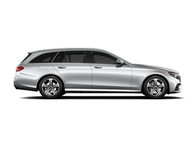 Dealer Video - 2019 Mercedes-Benz E-Class E 450 4MATIC Wagon - 18797205