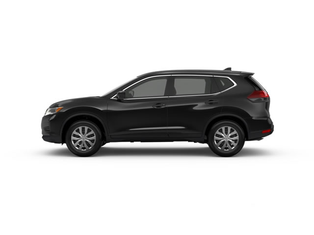 2019 Nissan Rogue FWD S - 18601508 - 0