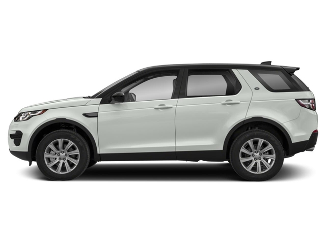 2019 Land Rover Discovery Sport HSE 4WD - 18817678 - 0