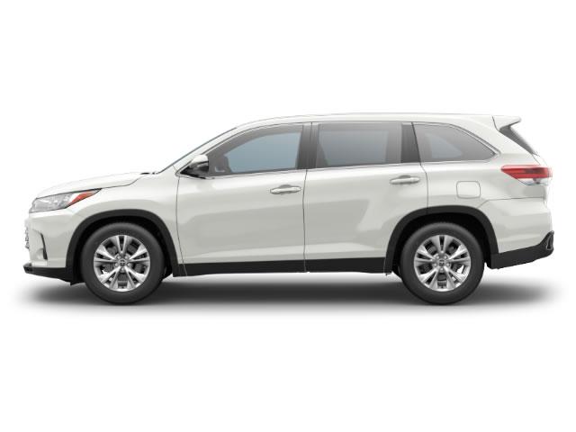 2019 Toyota Highlander LE I4 FWD - 18476371 - 0