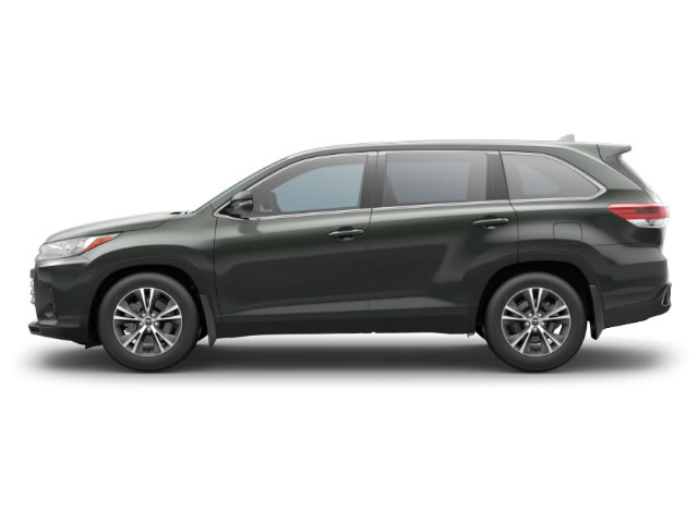 2019 Toyota Highlander LE Plus V6 AWD - 18660844 - 0