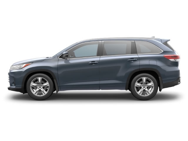 2019 Toyota Highlander Limited V6 AWD - 18462797 - 0