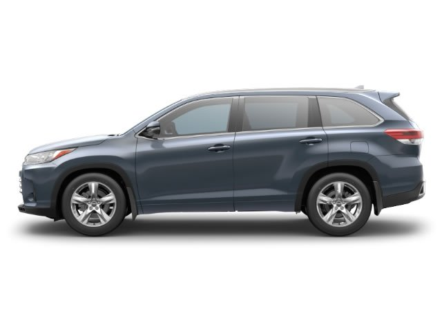 2019 Toyota Highlander Limited V6 AWD - 18179722 - 0