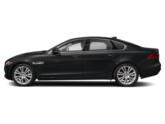 2019 Jaguar XF Sedan 25t Premium AWD - 18757347 - 0