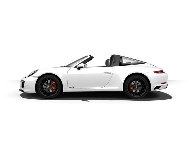 911 Targa 4S >> 2019 New Porsche 911 911 Targa 4s Gts At Porsche West Broward Serving South Florida Hollywood Fort Lauderdale Fl Iid 19619558
