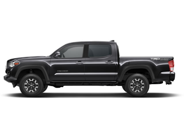 2019 Toyota Tacoma 4WD TRD Off Road Double Cab 5' Bed V6 AT - 18389127 - 0