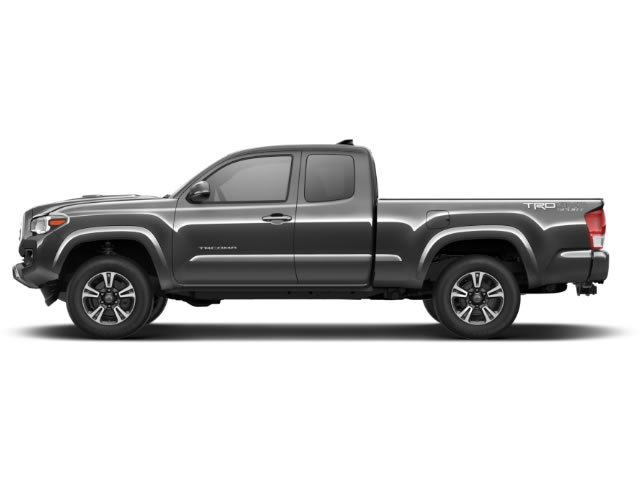 2019 Toyota Tacoma 4WD TRD Sport Access Cab 6' Bed V6 AT - 18983315 - 0