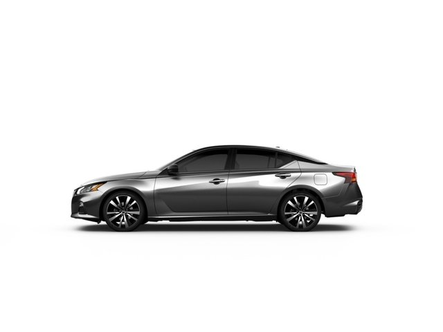 2019 Nissan Altima 2.5 SR Sedan - 18651170 - 0