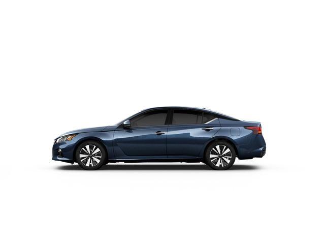 2019 Nissan Altima 2.5 SV AWD Sedan - 18701382 - 0