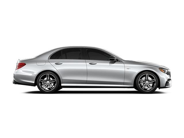2019 Mercedes-Benz E-Class AMG E 53 4MATIC Sedan - 18701288 - 0