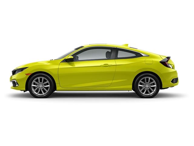 2019 Honda Civic Coupe EX CVT - 18686756 - 0