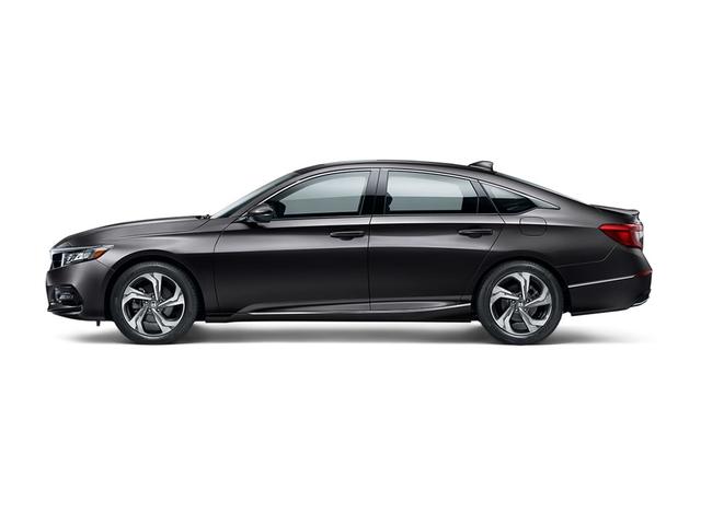 2019 Honda Accord Sedan EX-L 1.5T CVT - 18788517 - 0