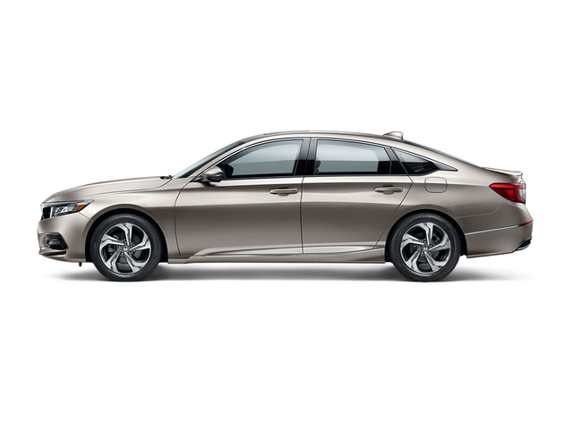 2019 Honda Accord Sedan EX-L 2.0T Automatic - 18711473 - 0