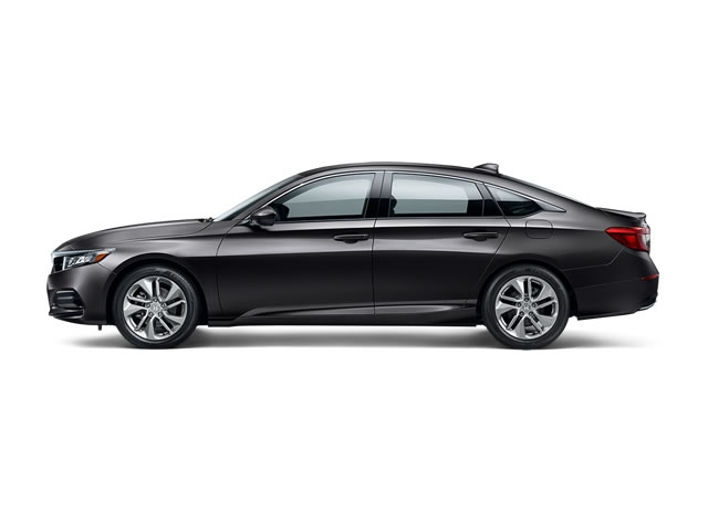 2019 Honda Accord Sedan LX 1.5T CVT - 18698050 - 0