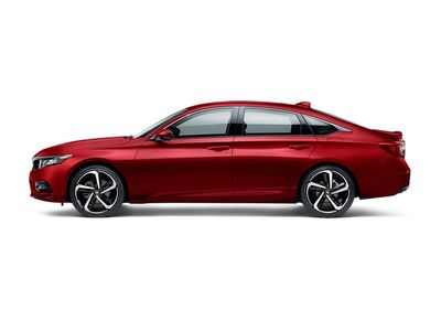2019 Honda Accord Sedan - 1HGCV1F38KA028147