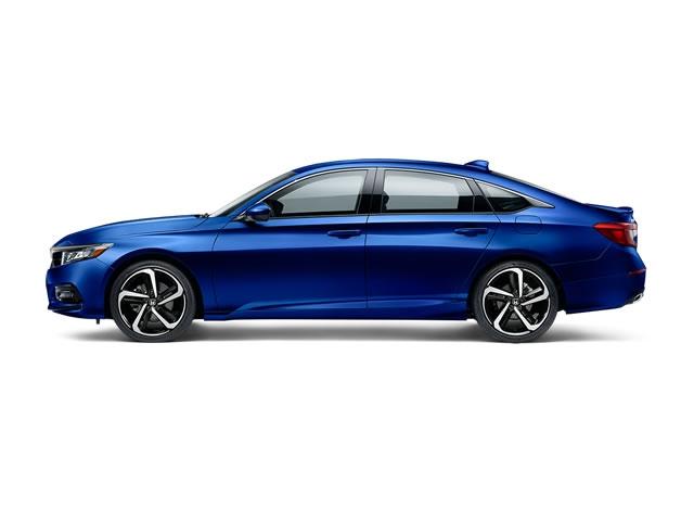 2019 Honda Accord Sedan Sport 2.0T Automatic - 18430471 - 0