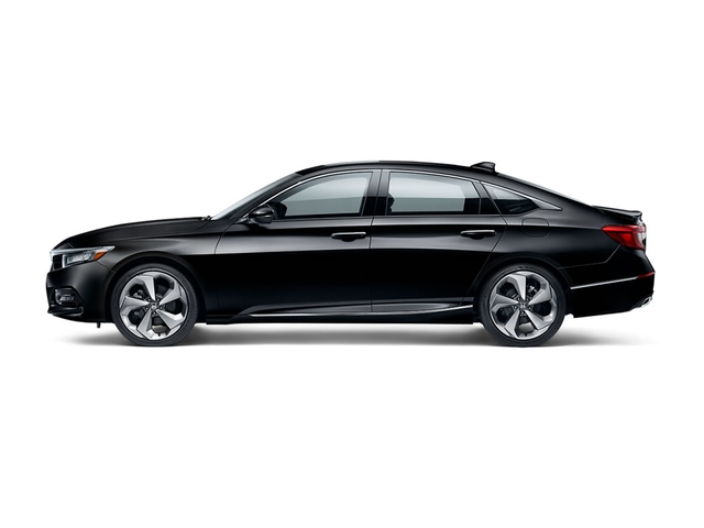 New Honda Accord >> 2019 New Honda Accord Sedan Touring 2 0t Automatic At F X Caprara Honda Of Watertown Ny Iid 18401771