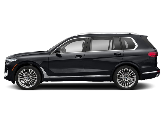 2019 BMW X7 xDrive40i Sports Activity Vehicle - 18935658 - 0