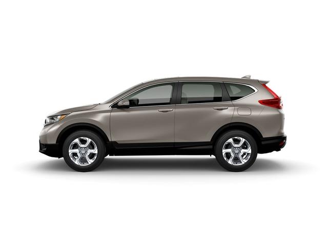 2019 Honda CR-V EX 2WD - 19017248 - 0