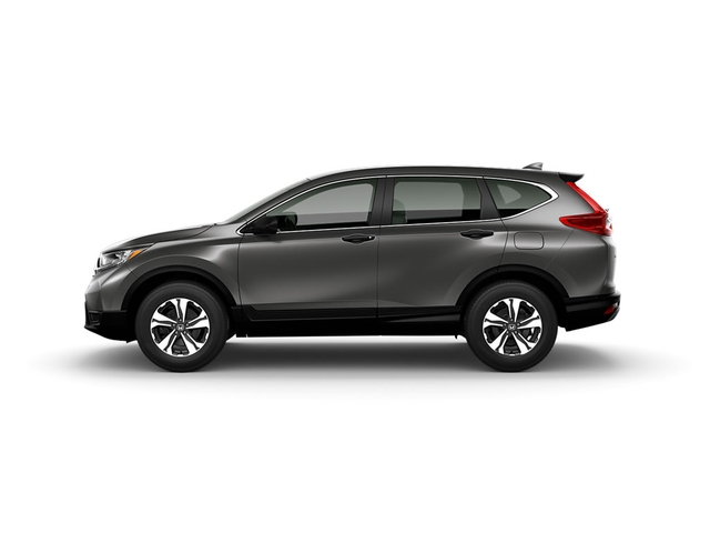 2019 New Honda CR-V LX AWD at Honda of Turnersville Serving South Jersey &  Gloucester County, NJ, IID 19341450