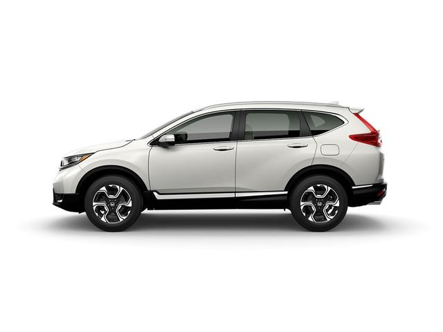 2019 Honda CR-V Touring AWD - 18494644 - 0
