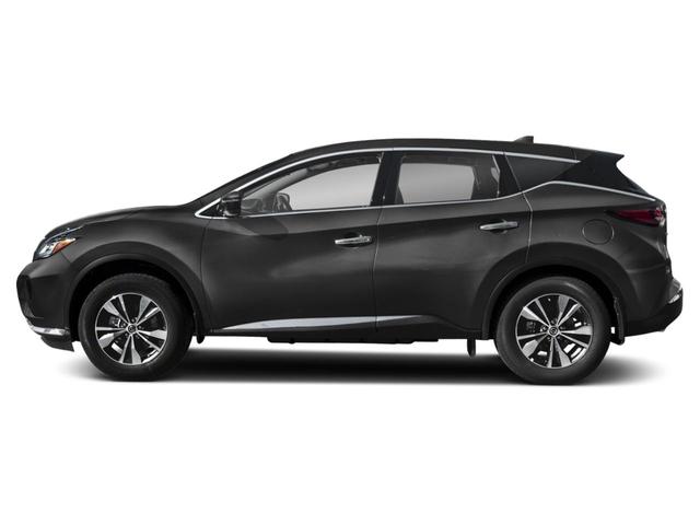 2019 Nissan Murano AWD Platinum - 18800250 - 0